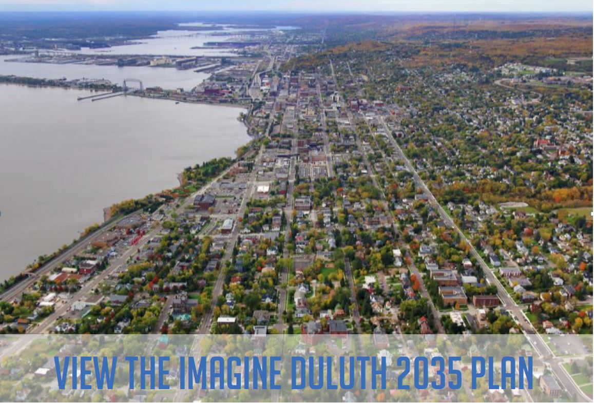 Imagine Duluth Comp PLan Document